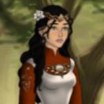 Lady Iliara