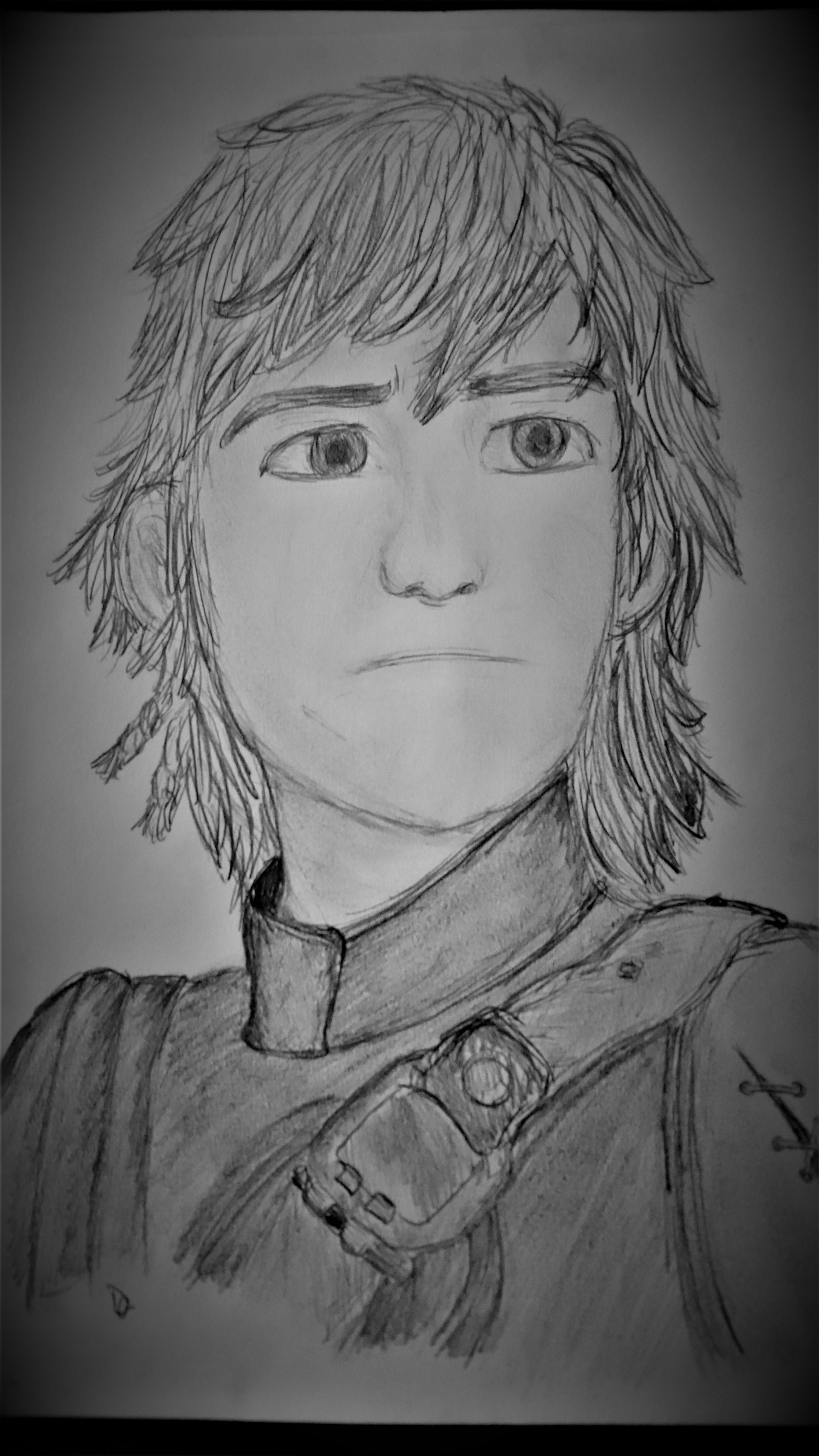hiccup by snapper