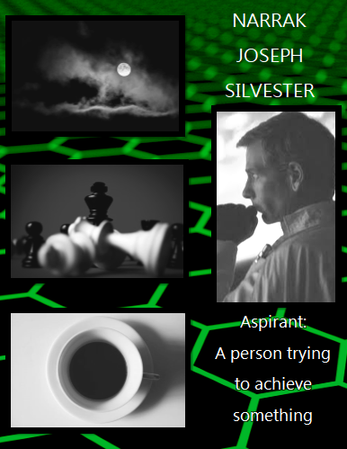 D.G. Snapper -- SOI